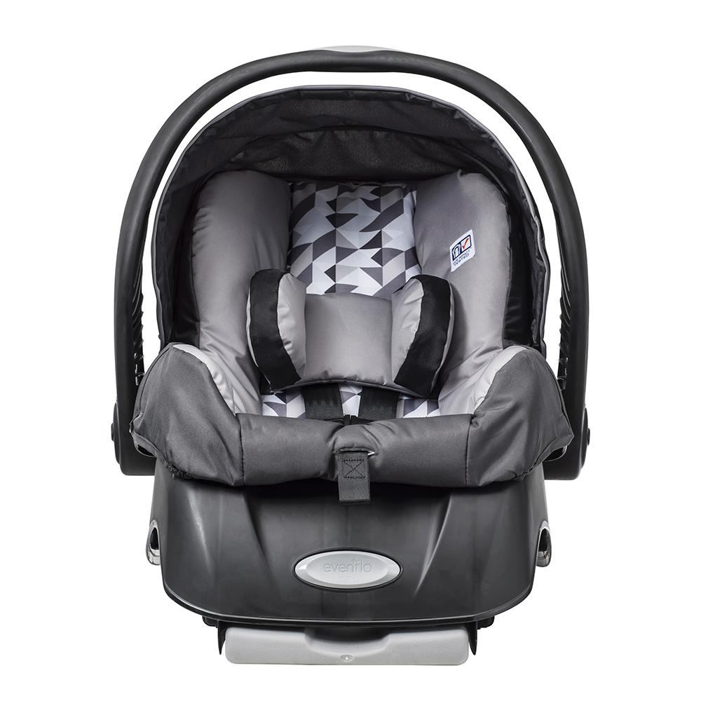 Amazon Com Evenflo Embrace Lx Infant Car Seat Marianna