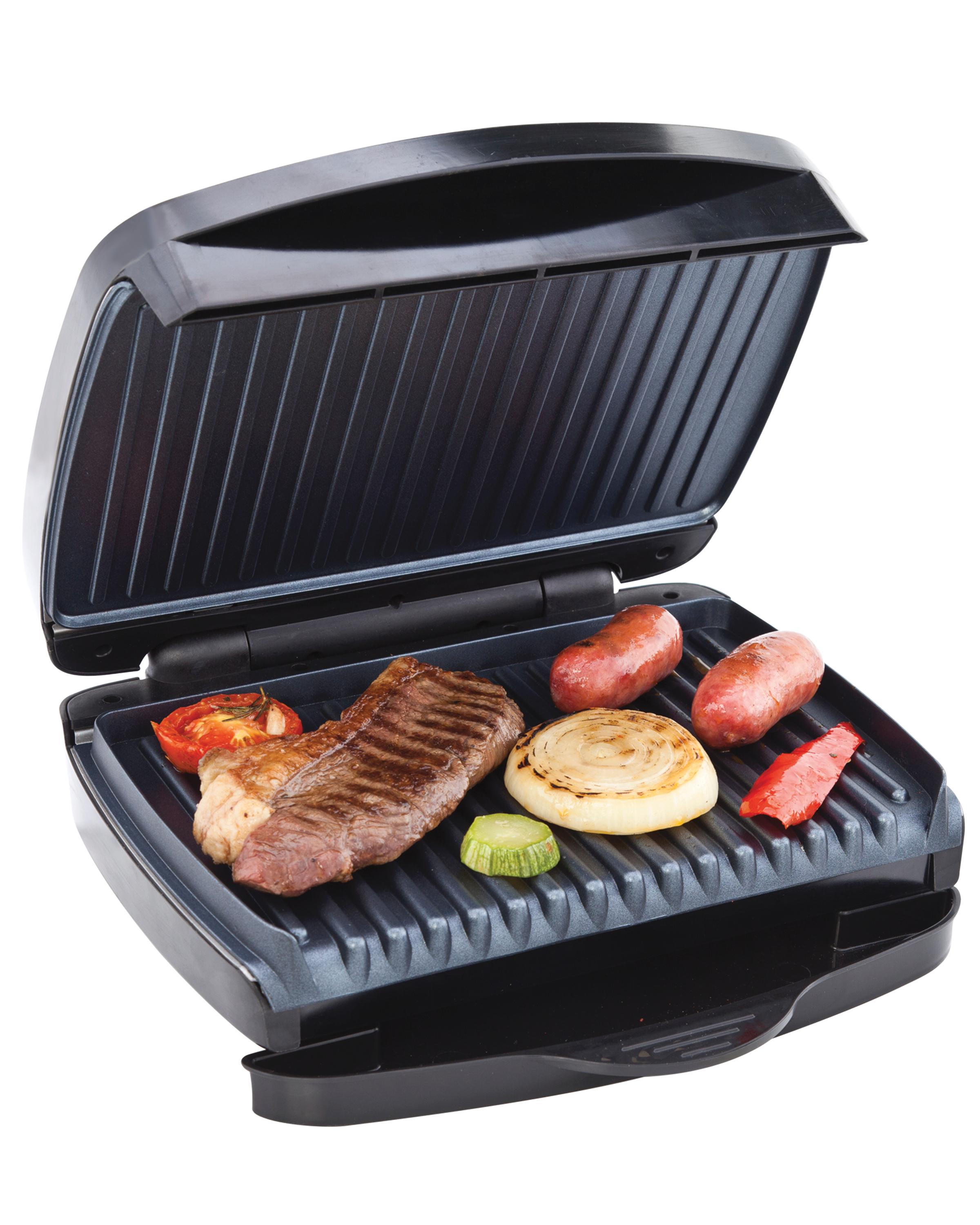 Panini Press Indoor Griddle Maker Cuisinart George Electric Foreman  Countertop Best