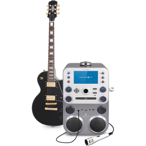 Amazon Com Singing Machine Stvg888w Bluetooth Digital