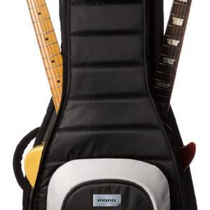 f3c679d682b Amazon.com: MONO M80 Dual Electric Guitar Case: Musical Instruments