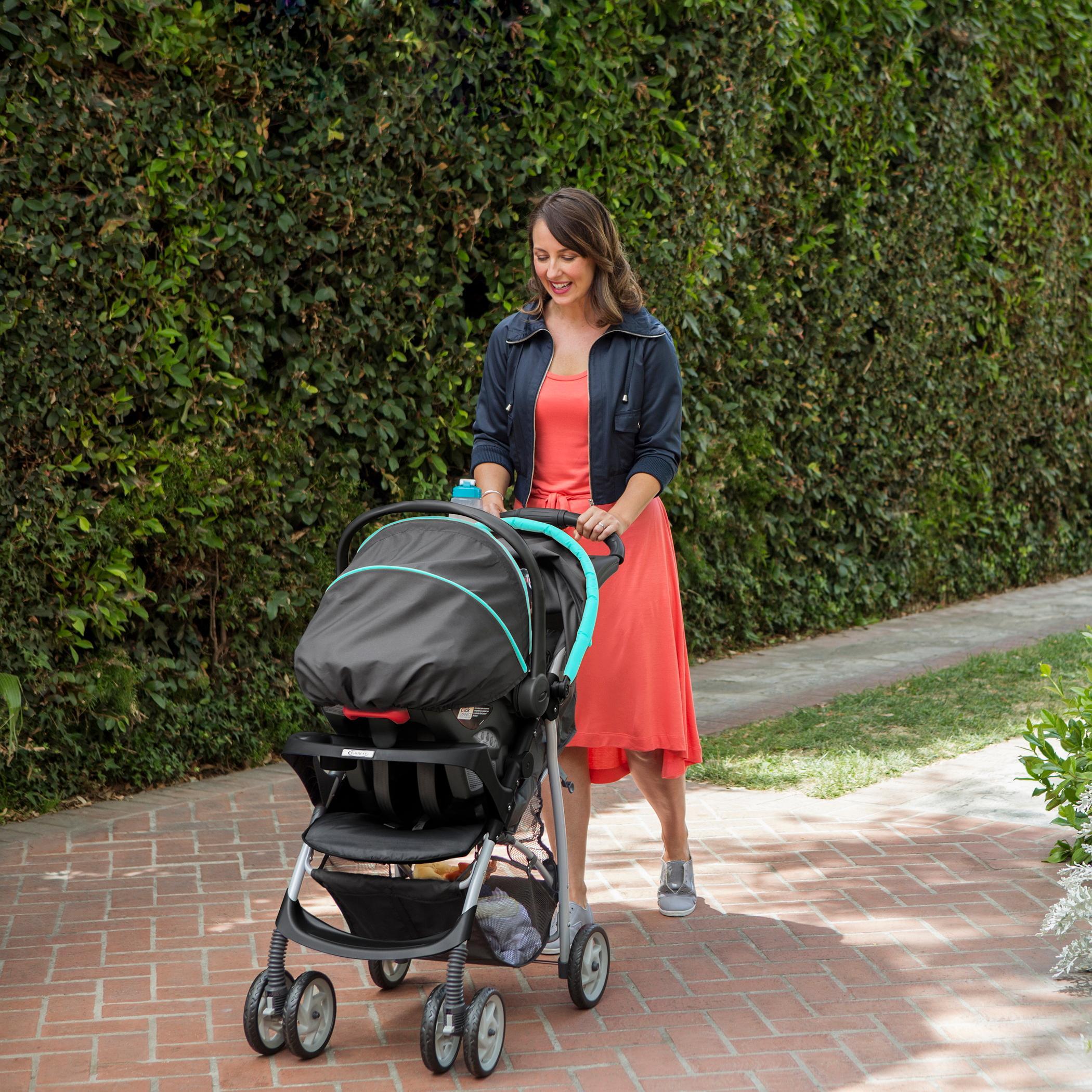 Graco Lightweight Stroller Travel System Strollers 2017