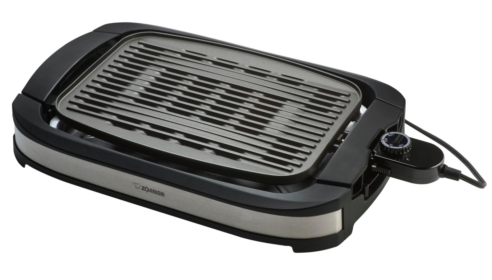 Amazon.com: Zojirushi EB-DLC10 Indoor Electric Grill: Electric ...