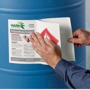 Avery UltraDuty GHS Chemical Labels; free templates; OHSA Labels;