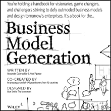 Business Model Generation, Osterwalder
