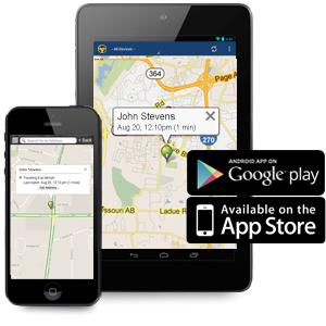 Gps Tracker Mobile App Gps Tracking Vehicle Tracking Car Tracker