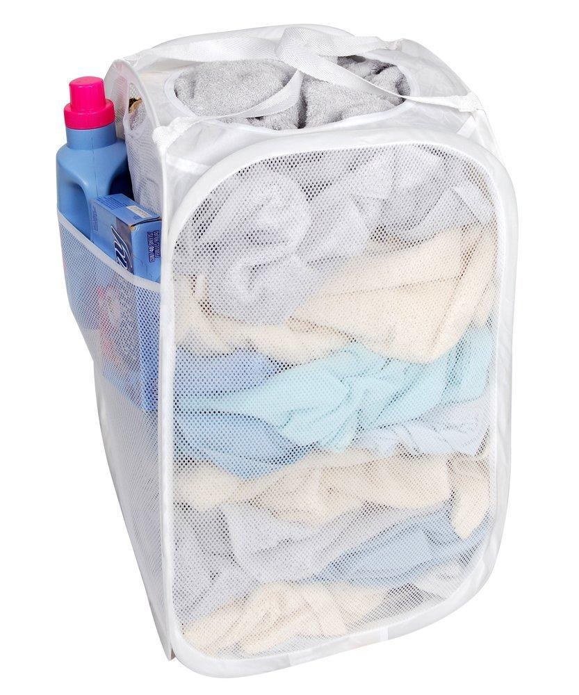 Amazon Com Pro Mart Dazz Deluxe Mesh Pop Up Laundry