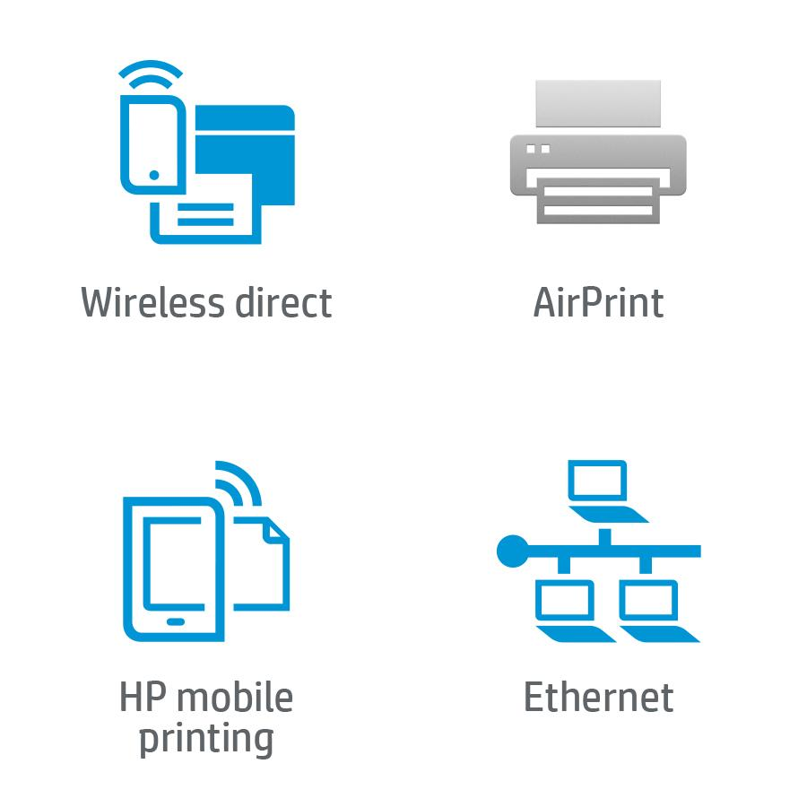 Brand New Hp Laserjet Pro M201dw Wireless Monochrome Laser Printer 24k Black Toner Cartridge Cc364x View Larger
