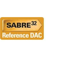 ESS SABRE32 Reference DAC (ES9018)
