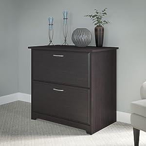 Bush Furniture, Bush Industries, Lateral File Cabinet, Lateral File, File  Cabinet,