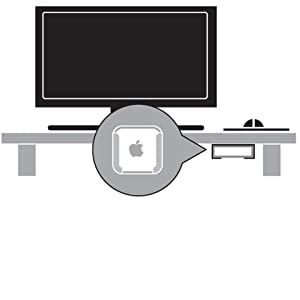 Amazon Com Totalmount Apple Airport Express Mount Home