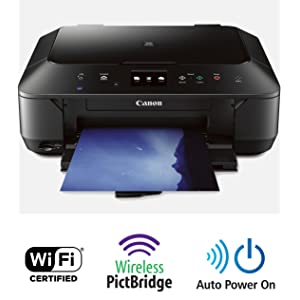how to connect htc phone to printer canon pixma