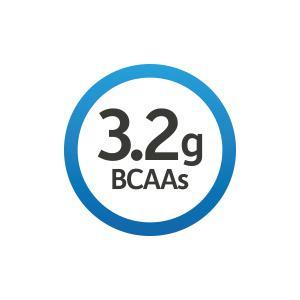3.2g BCAAs