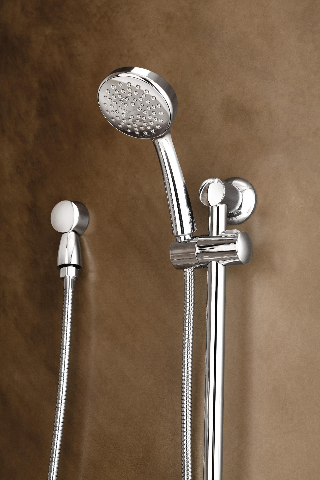 Moen 3868ep Showering Accessories Basic Eco Performance