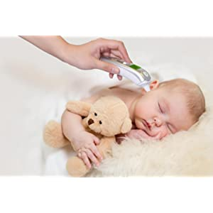 infrared thermometer dual mode thermometer temporal thermometer digital thermometer clinical the