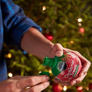 Amazon.com : Miracle-Gro for Christmas Trees : Christmas ...