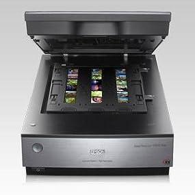 V850 Pro Scanner Image
