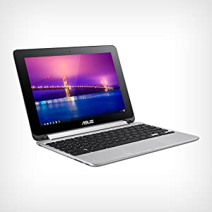Amazon.com: Laptop ASUS Chromebook Touch: Computers ...