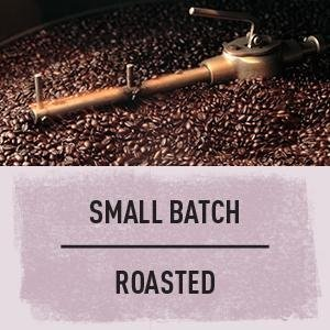 Happy Belly Espresso Roast Small Batch Roasted Coffee