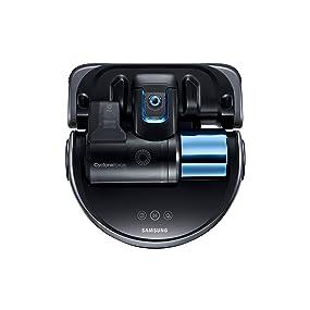 Samsung POWERbot WiFi Robotic Vacuum (SR2AJ9040U), Vacuum cleaner