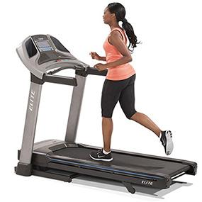 Horizon Fitness T7 Treadmill