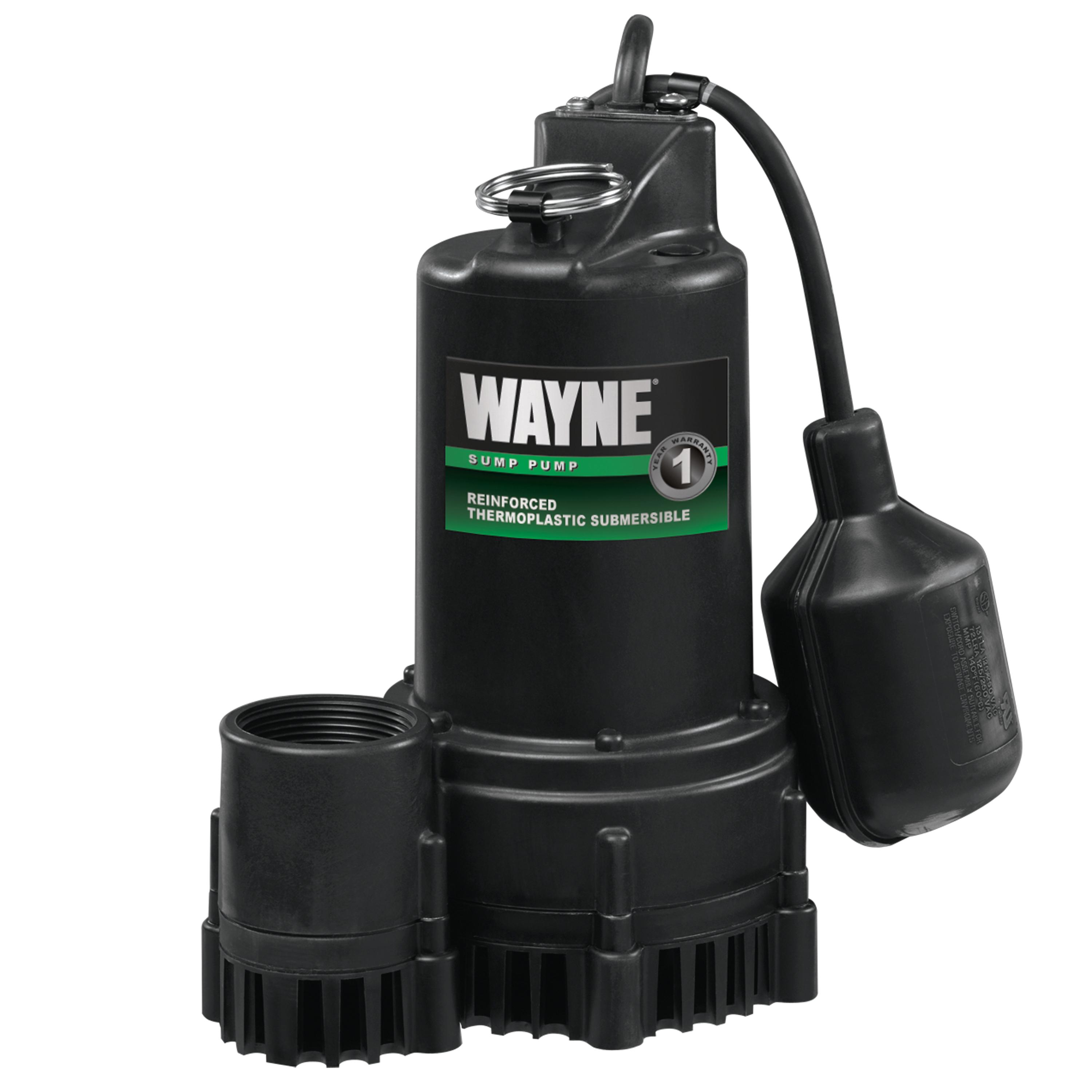 sump pump with tether float switch sump pump submersible amazon
