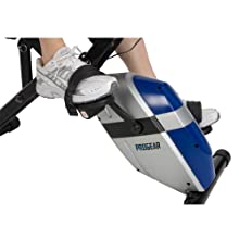 Larger Pedal with Safety Strap
