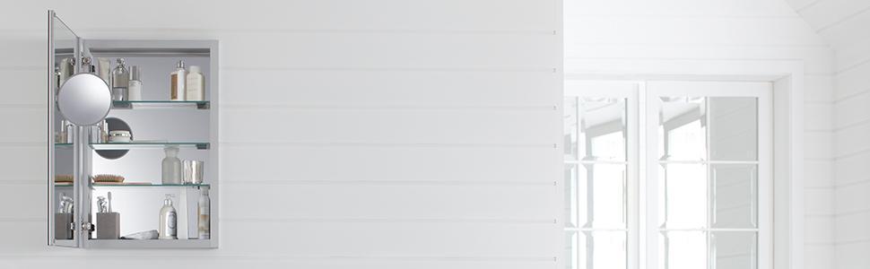 Amazon Com Kohler K 99011 Na Verdera 40 Inch By 30 Inch