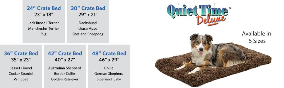 CoCo Chic Pet Bed