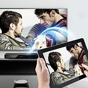 Miracast Feature