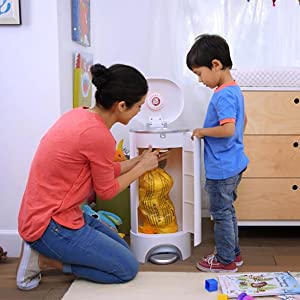 Amazon.com : Munchkin Arm and Hammer Diaper Pail Refill