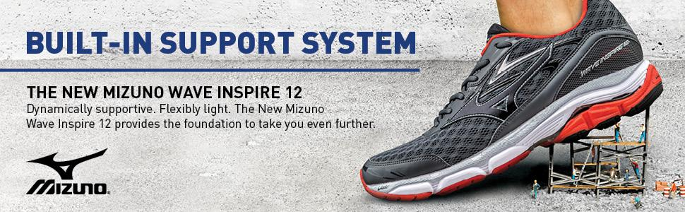 Mizuno Wave Inspire 12 Amazon