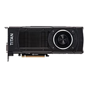 EVGA GeForce GTX TITAN X 12GB GAMING, Play 4k with Ease Graphics Card 12G-P4-2990-KR