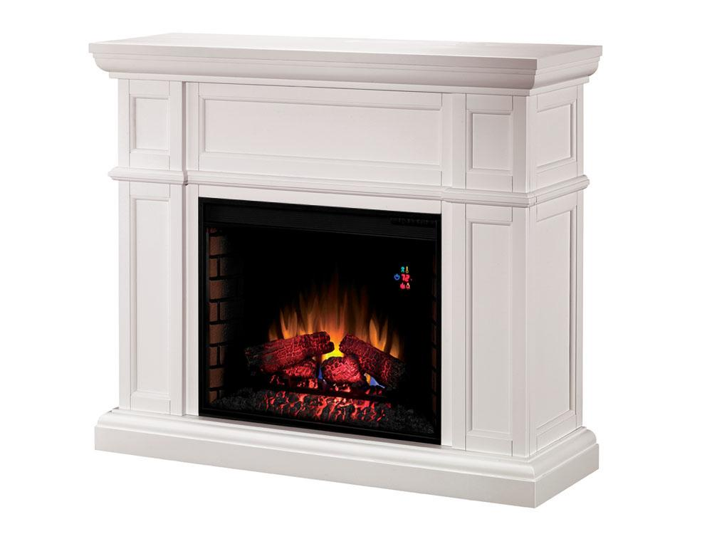 Amazon.com: ClassicFlame 36WM2383-T401 Transitional Wall Fireplace ...