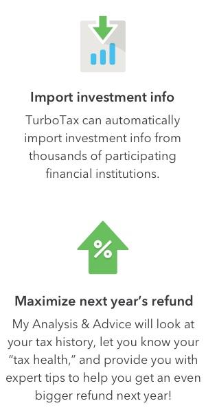 Amazon.com: TurboTax Premier 2016 Tax Software Federal & State + ...