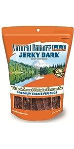 limited ingredient diet dog treats