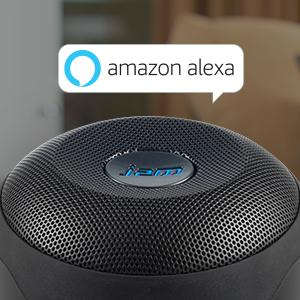 Amazon.com: JAM HX-P590BK Jam Voice Portable Wifi and