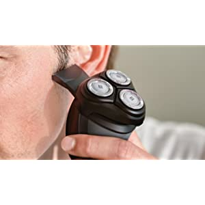 Philips Norelco, Electric Shaver, Shaver 3100