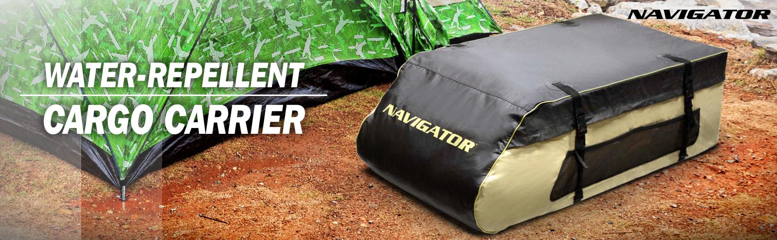 From The Manufacturer. Cargo Carrier; Roof Bag ...