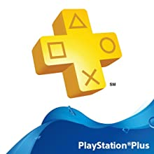 Tarjetas PlayStation Plus