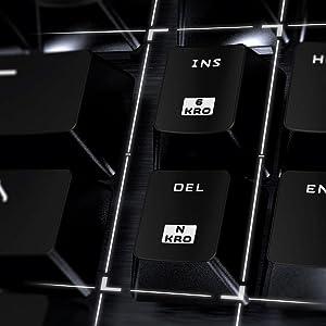 MGK1 Full NKRO over USB