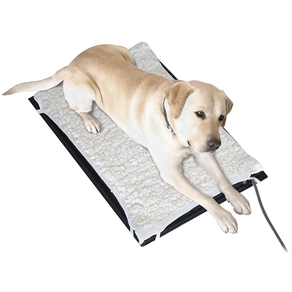 mat paw warming self dream products bed pet thermal