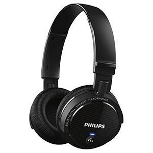 Philips SHB5500 Wireless Bluetooth Headphones