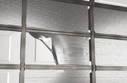 Reach Barrier 3009 Garage Door Insulation Kit Garage