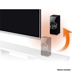 SC-XH105_Wall_Mountable_Speakers