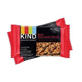 Amazon.com : KIND Healthy Grains Bars, Double Chocolate