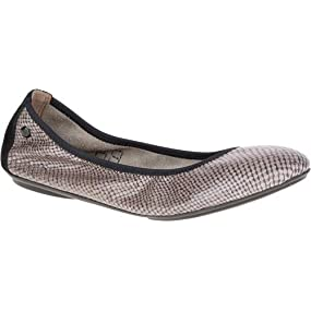 bf0f0014983 Chaste Ballet. by Hush Puppies