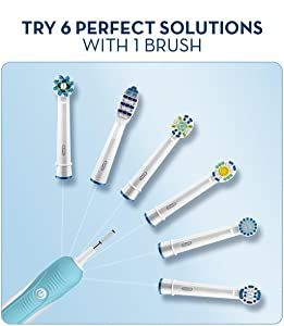 replace toothbrush, replacement brush head, toothbrush head, oral b toothbrush head