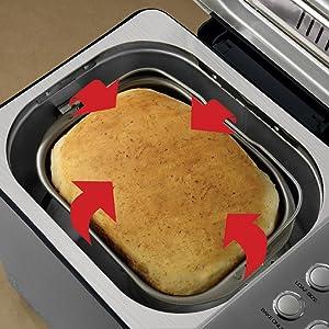 Perfect Bake Technology