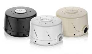 The Original Sound Conditioner: Dohm