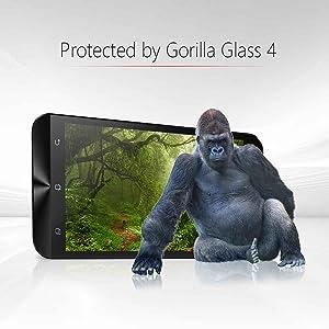 ZenFone 2 Laser, Qualcomm/3G/32G Silver